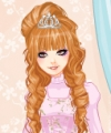 Hime Gal Princess Dress Up Game
