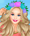 Barbie Weekend Getaway Dress Up Game