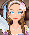 Classical Lady Makeover Game