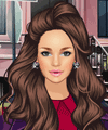 Long Coats Dress Up Game