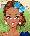 Sweet Bridesmaid Dress Up Game