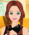 Braided Hairstyles Makeover Game