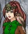Niya Forest Queen