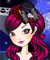 Raven Queen Prom Make Up Game