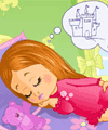 World of Dreams Dress Up Game