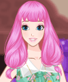 Thumbelina Today Now Dress Up Game