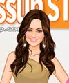 Mila Kunis Cover Model