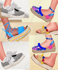 Design My Flatforms Game