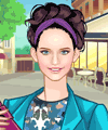 The Carrie Diaries Dress Up Game