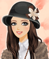 Stylish Winter Wool Hats Makeover Game