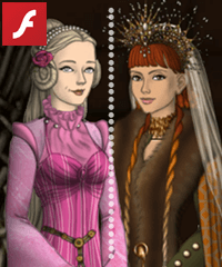 Game of Thrones Scene Maker Game