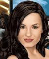 Demi Lovato True Make Up