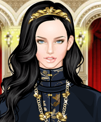Roman Empire Inspo Dress Up Game
