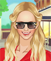 Blouse Beauty Dress Up Game