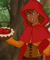 Fairy Tale Maiden Dress Up Game
