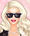 Barbie Instagram Diva Dress Up Game