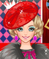 Diva on Stage Dress Up Game