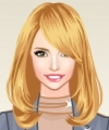 Shopaholic Princess Dress Up Game