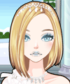 Snow Queen Make Up Game