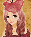 Feather Hats Makeover Game