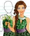 Fashion Studio Bridesmaid Dress Design Game