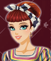 Fifties Headband Makeover Game