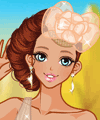 Autumn Bride Makeover Game