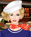 Real Retro Dress Up Game