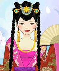 Chinese Costume Creator