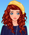 Sweet Style Dress Up Game