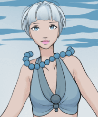 Mermaid Dollmaker Game