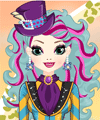 Madeline Hatter Legacy Day Dress Up Game