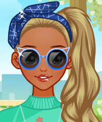 Winter fashion trends dress up games