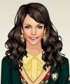 Ivy League Dress Up Game