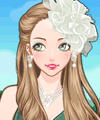 Dreamy Bride Dress Up Game