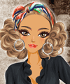 Gypsy Hairstyles Make Up Game