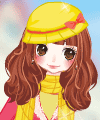 Candy Colors 2 Dress Up Game