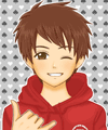 Shoujo Male Avatar Creator