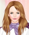 Lavender Loving Dress Up Game