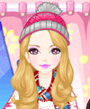 Winter Fun Dress Up Game