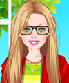 Barbie Job Interview Dress Up Game