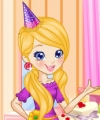 Polly Pocket Celebrates