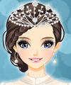 Prom Tiaras and Crowns Makeover Game