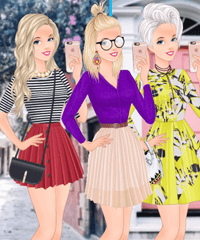 Cinderella Selfie Love Dress Up Game