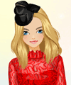 Red Runway Dresses Dress Up Game