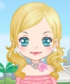 Strapless Fashion Dress Up Game