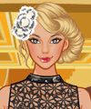 New Year Prom Makeover Game