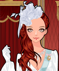 New Princess Make Up Game