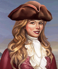 Shadowhand Highway Mystery Dress Up Game