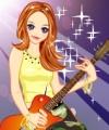 Hot Guitarist Ailsa Dress Up
